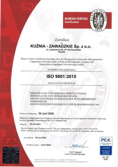 ISO9001-DE